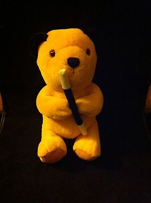 Sooty Plush Toy
