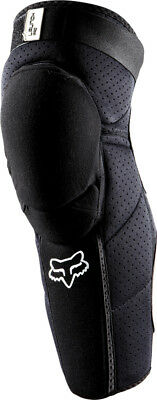 Fox 2018 Launch Pro Mtb Knee/shin Pads Black