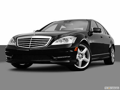 2011 Mercedes-Benz S-Class 4Matic Sedan 4-Door clean carfax no accidents/floods 2 owners all wheel drive florida