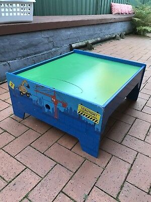 Kids Play Activity Table