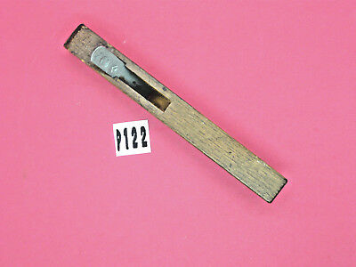 P122Vintage-Japanese-Plane-UCHIMARU-KANNA-blade11mm For fine woodworking- Used