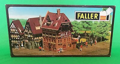 Faller Ho kit number B-932