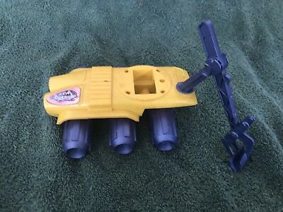 REMCO VOYAGE TO THE BOTTOM OF THE SEA Crawler Vintage 1960s TOY