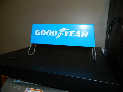 Good Year Tire Display Rack / Advertising Tire Display Sign
