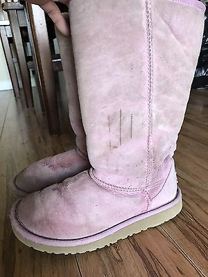 Ugg Boots Size 3 Kids