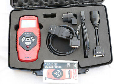 Roadi OT900 Oil Service and Airbag Reset Tool - Very Nice