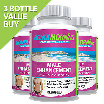 Male Enhancement Supplement – Potent High Quality Mens Performance Booster