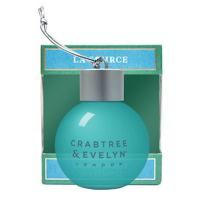 NEW Crabtree & Evelyn La Source Shower Bauble 100ml