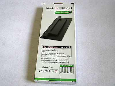 Vertical Stand For Xbox One S Console Free Shipping