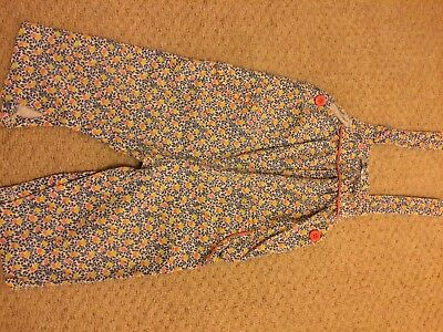 Boden Dungarees 12-18