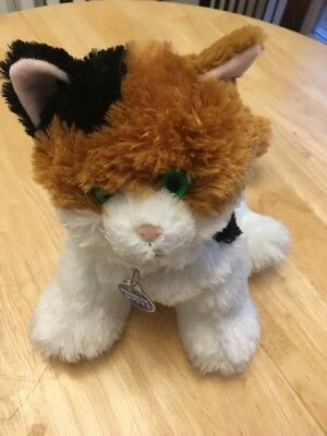 Build A Bear Cat - Brand New With Tags