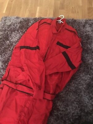 ** AWS Race Clubman suit Banger, Rookie Rod, flame retardant, track days **