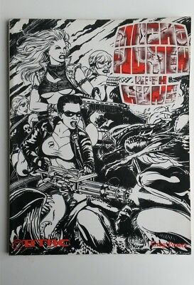 Macho Women with Guns, Good Condition. Revised 2nd edition (the good one!)