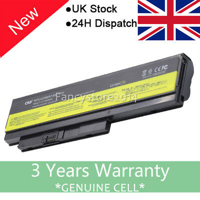 Lenovo 9 Cell  Battery for ThinkPad X220 X230 Replace 45N1025 0A36306 45N1029 F