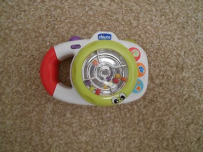 Chicco Baby Camera