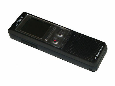 Sony ICD-P520 Digital Voice Recorder 33