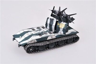 AS72079 E-100 panzer weapon carrier w/  Missile launcher Modelcollect 1:72
