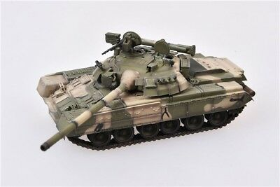 AS72080 T-80UD MBTs of 4th Kantemirovskaja Guards Tank Div. ModelCollect 1:72