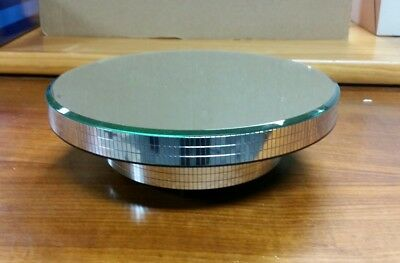 Display turntable for 1:18 scale models