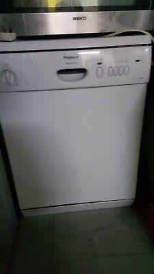 hotpoint dishwasher