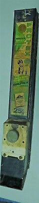 Vintage Condom Machine .  HARMOND  COMPACT FLAT PACK  MODEL VERY NICE RARE