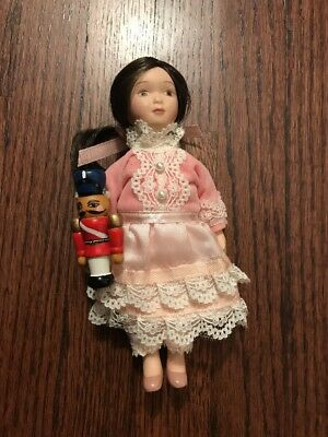 American Girl Samantha's Doll