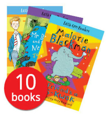 Little Gems Collection - 10 Books