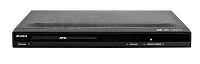Bush Slimline DVD Player Upscales to 10801 1080p Latest Design RRP £39.99