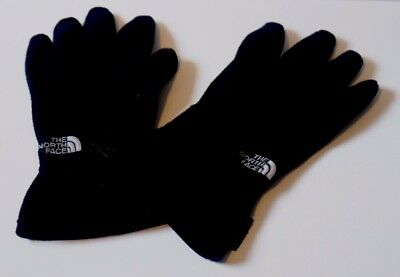 The North Face, mens windstopper gloves, Large, hiking, climbing, camping DofE