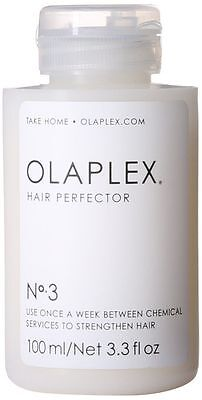 OLAPLEX Hair Perfector No 3 Number 100mL   FREE FAST DELIVERY