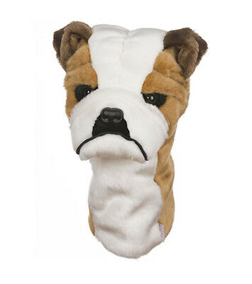 daphnes Bulldog golf driver FUNDA