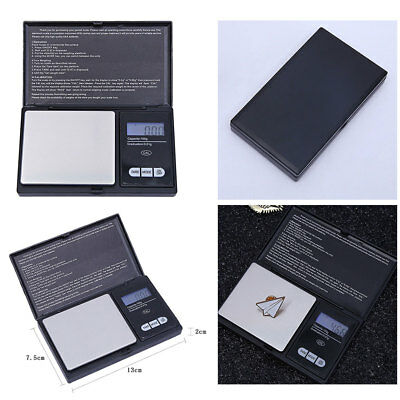0.01g/200g Gram Electronic Pocket Mini Digital Jewelry Weighing Scale Weight New