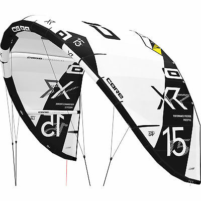 Core Riot XR5 LW weiss BrightWhite kite only *BEIM CORE PRO SHOP FEHMARN*