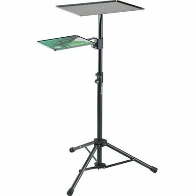 Stands K&M 12150.000.55 Laptop Stand Black