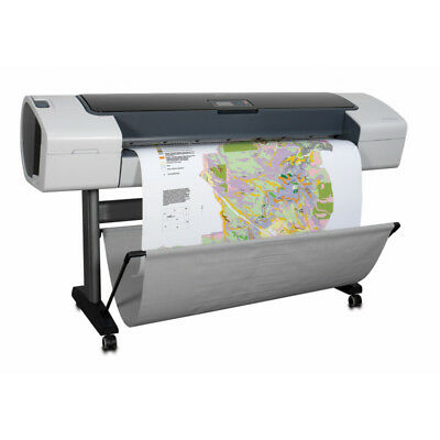 HP DESIGNJET T1100 44in Printer Q6687A#ABE Manufacturer Refurbished
