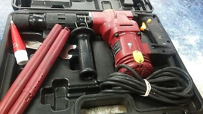 Professional Series Chicago Electric Demolition Hammer