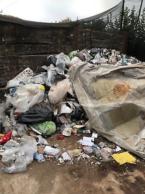 Waste Business For Sale with good potential