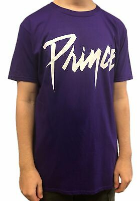 Prince Logo Unisex Official Tee Shirt Brand New Various Sizes