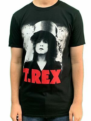 T.Rex Marc Bolan The Slider Unisex Official TShirt Brand New Various Sizes