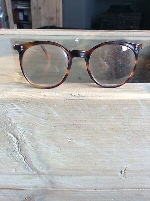 Vintage faux tortoise shell Spectacles Glasses