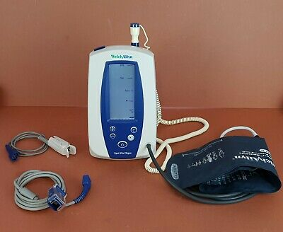 Nihon Kohden CO2 ETCO2 Patient Monitor OLG-2800K Capnography Single Parameter