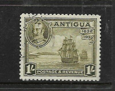 Antigua 1932 Fine Used Stamp CV £32