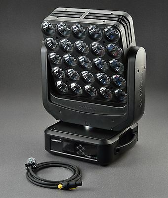 Ayrton Magic Panel R LED Motion Light Stage Lighting