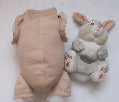 "Bundle Of 5 Soft Doe Suede Body Moveable Joints 16/18""Reborn Full Arms 3/4 Legs"