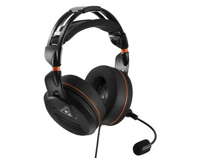Turtle Beach Elite Pro Tournament Gaming Headset Computer/PC, PS4, Xbox ONE