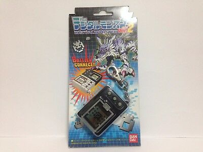 Digital Monster Digimon Ver.2  Black (BANDAI)