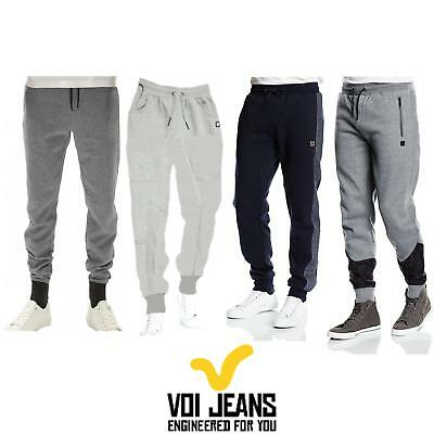Jogging Bottoms Joggers Tracksuit Fleece Pants Pockets Boys Voi Jeans 7-14 Years