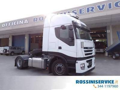 IVECO Stralis 440 S 46 Automatico Intarder