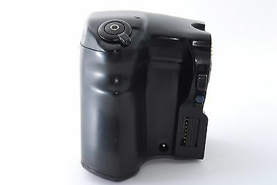 """Mamiya 645 Power Drive Grip SV WG402 For Pro Pro-TL """"Excellent++"""" from Japan"""