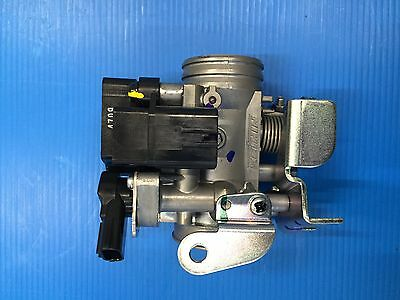 throttle body honda sh 300 from 2007 to 2014